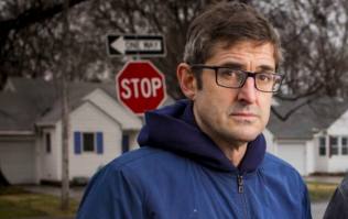 The new Louis Theroux documentary we're all itching to see airs this weekend