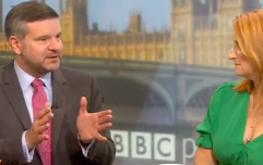 WATCH: British journalist thinks Ireland should be 'bribed or threatened' to drop the backstop