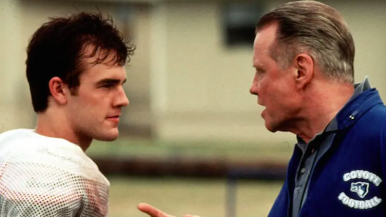 Varsity Blues is returning as a TV show