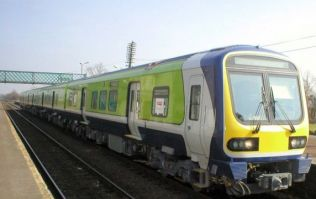 27-year-old woman dies after tragic incident at Meath train station