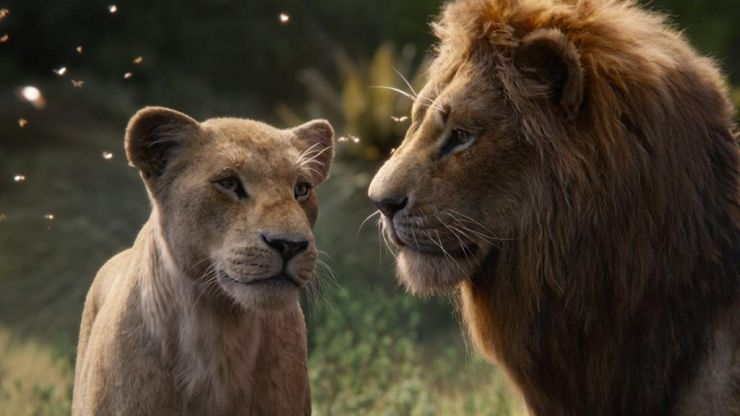Want to know what is wrong with the new version of The Lion King? Look no further than Beyoncé