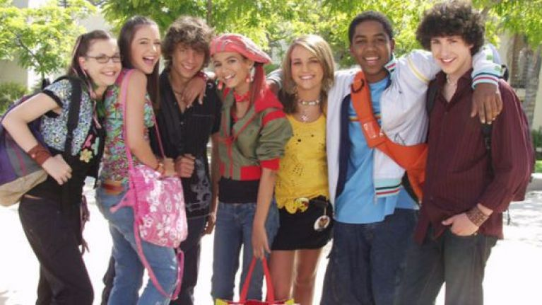 Jamie Lynn Spears Is Reportedly In Talks For A Zoey 101