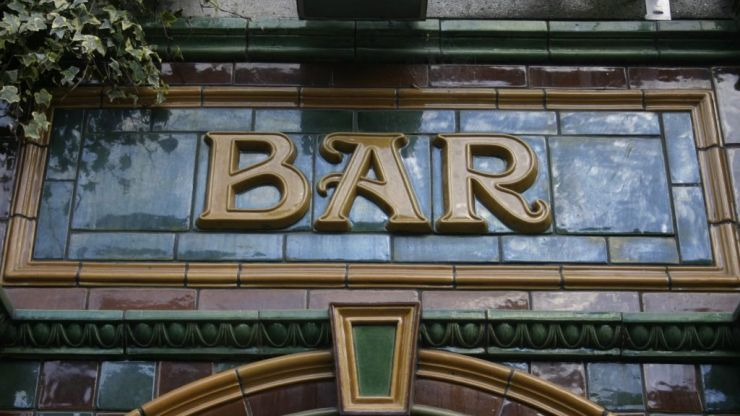 QUIZ: Can you recognise each of these iconic Dublin pubs?