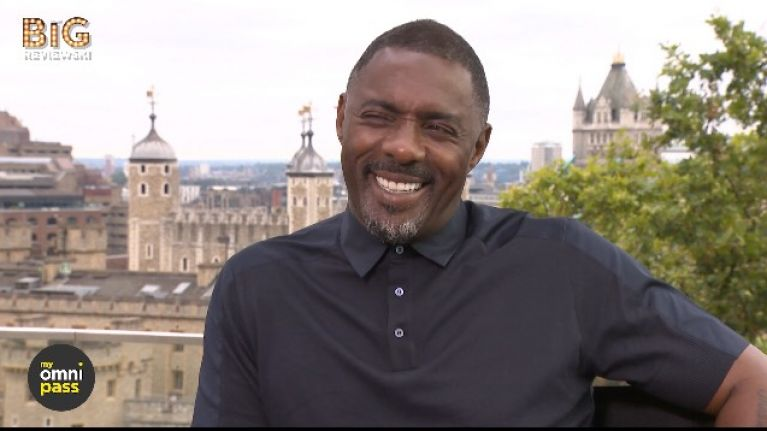 EXCLUSIVE: Idris Elba named his own villainous character in Hobbs & Shaw