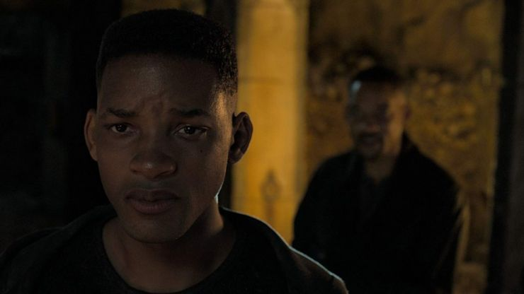 #TRAILERCHEST: Will Smith and, eh, Will Smith try to kill each other in bonkers action flick Gemini Man