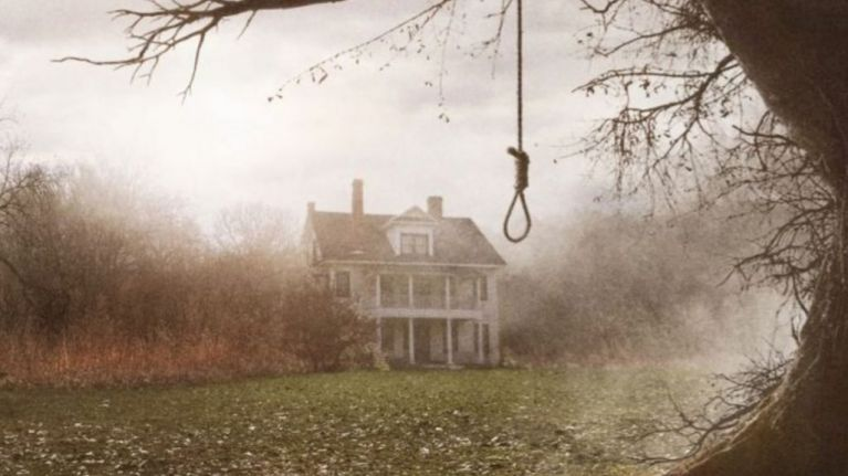 Two-hour documentary on the haunted house from The Conjuring finds 'incredible occurrences'