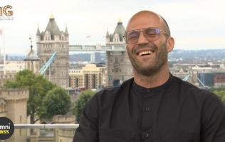 EXCLUSIVE: Jason Statham on his favourite insults towards The Rock in Hobbs & Shaw