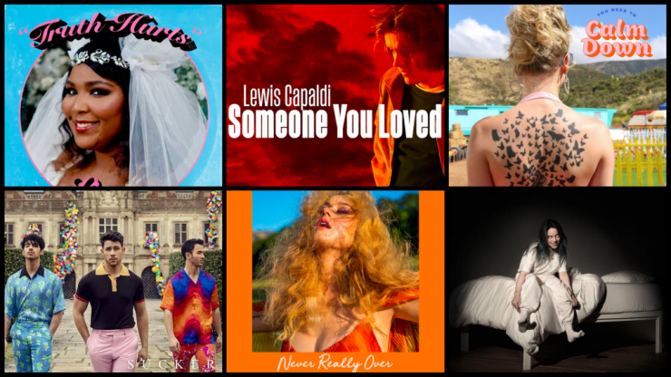 What your song of the summer says about you