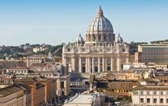 Vatican City opens up burial chambers in search for body of teenage girl