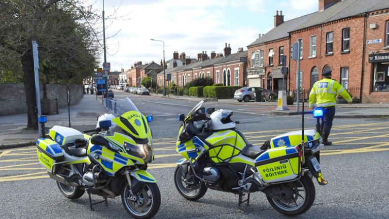 Motorcyclist killed on the N25 between Cork and Waterford