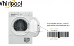 Whirlpool announce major product recall due to fire risk with tumble dryers