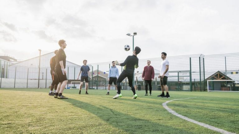 Don't miss this five-a-side competition in Dublin