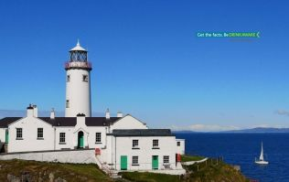 REMINDER: Just a few days left to apply for this awesome Donegal trip