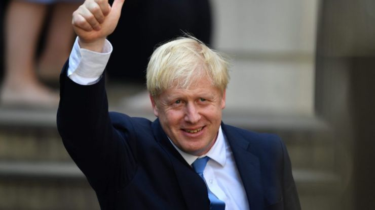 Boris Johnson - Ireland's worst nightmare or the country's last best hope?