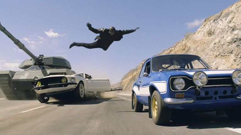 EXCLUSIVE: Fast & Furious sequel looks set to film an action set-piece in Ireland