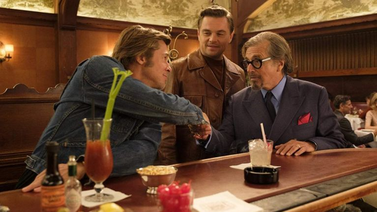 Once Upon A Time In Hollywood should finally bag Brad Pitt his acting Oscar