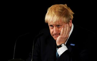 Boris Johnson wants us to blink on Brexit - did Ireland's eyelid just twitch?