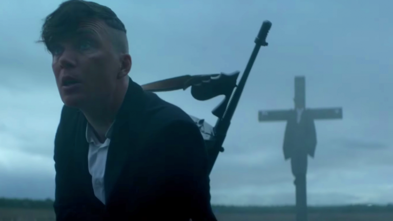 11 things you may have missed from the breathtaking Peaky Blinders