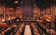 Harry Potter fans can now spend Halloween at Hogwarts and it sounds absolutely magical