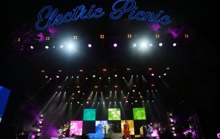 Here's how you can get your hands on tickets for the sold-out Electric Picnic festival