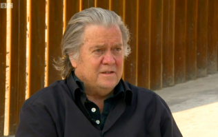 BBC interviewing Steve Bannon on Brexit is an insult to Ireland and the United Kingdom