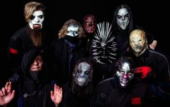 The band that everybody wants to hate - Slipknot in conversation