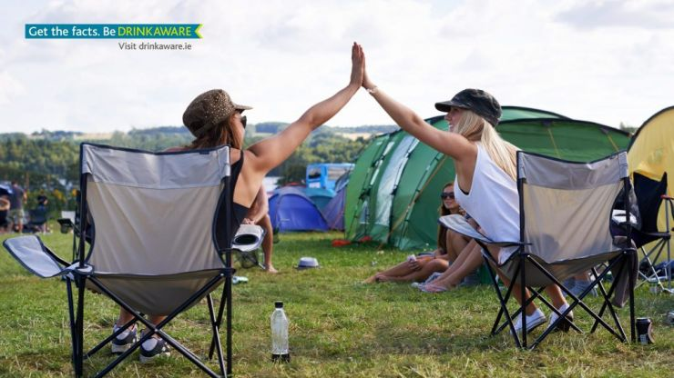COMPETITION: Win the ultimate festival pack prize for you and your mates