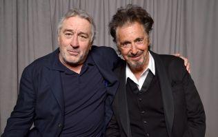 QUIZ: Is this a Robert De Niro film, or an Al Pacino film?