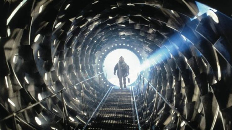 Event Horizon is being remade for TV