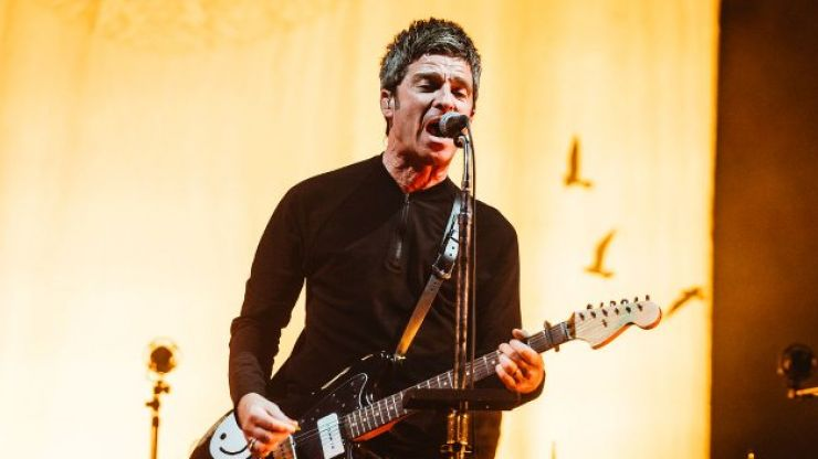 """""""I don't forgive people"""" - Noel Gallagher opens fresh war of words with his brother"""