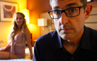 Louis Theroux is making a brand new documentary for the BBC and it sounds terrific
