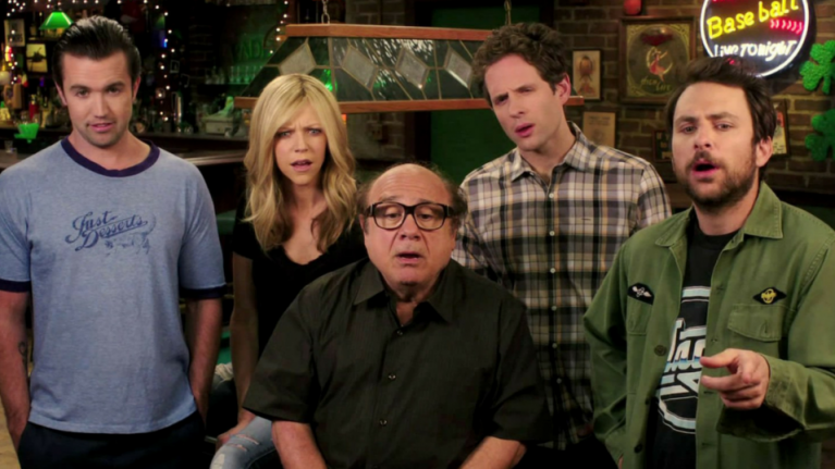 It's very likely that It's Always Sunny in Philadelphia will be extended to 16 seasons, studio says