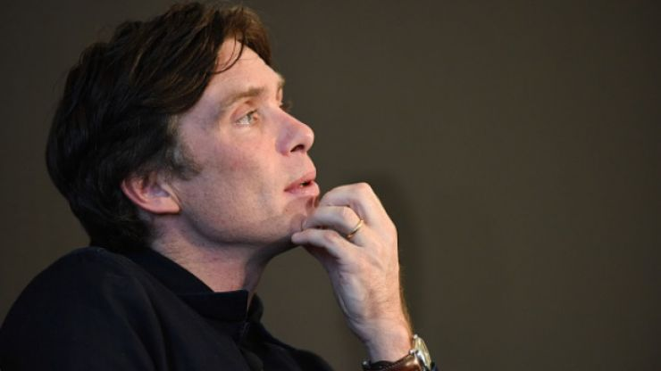 WATCH: Cillian Murphy speaks out about homelessness at launch of Simon House of Light festival