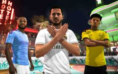FIFA 20 makes a breakthrough that FIFA hasn't made in years