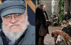George R.R. Martin will be attending a special Q&A event at the home of Game of Thrones in Ireland