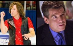"Will Ferrell's Eurovision movie will star Pierce Brosnan as ""the most handsome man in Iceland"""