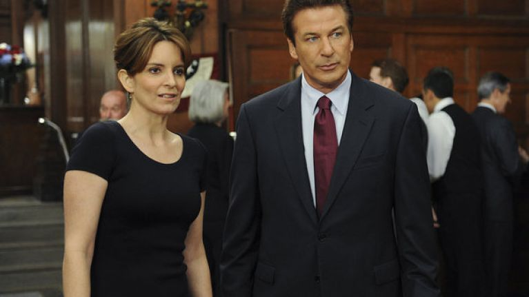 The 30 Rock spin-off is still happening, just not how it was originally planned