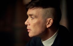 """I think he enjoys the corruption"" - Cillian Murphy on the rise and rise of Peaky Blinders"