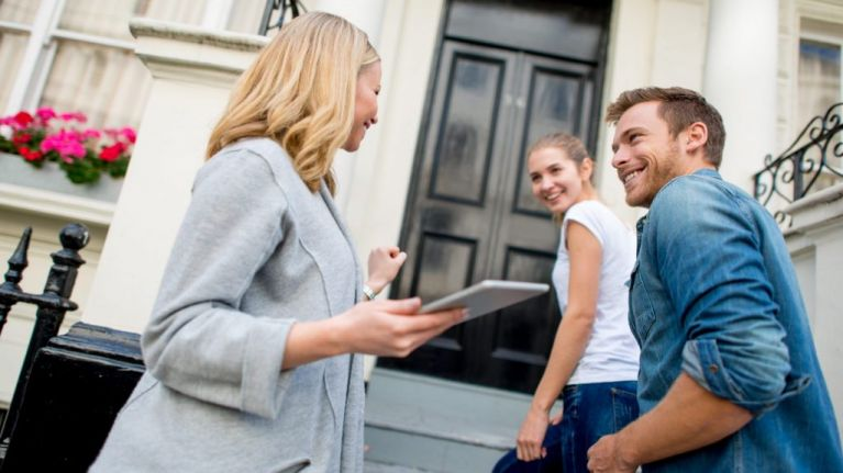 Seven things to look out for when house-hunting