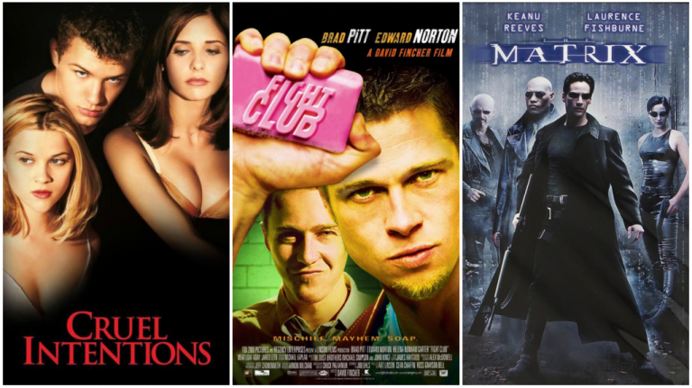 QUIZ: How well do you remember these movies from 1999?