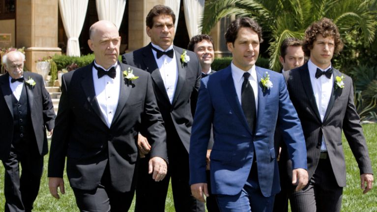 'Paul Rudd wants to do it!' - Lou Ferrigno discusses a potential sequel to I Love You, Man