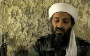 Osama bin Laden's son killed in US operation