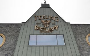 Limited edition Teeling whiskey named as best Irish whiskey of 2019