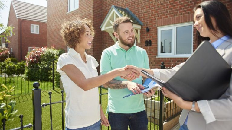 House buying uncovered: Busting five of the most common myths