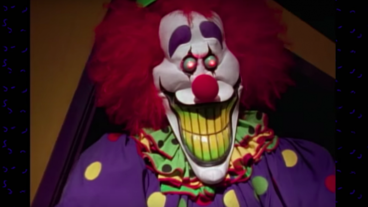 WATCH: First look at the Are You Afraid Of The Dark? reboot has arrived