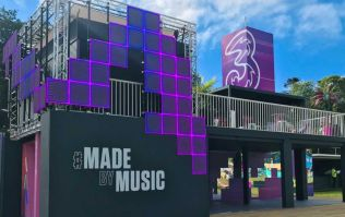 New Made by Music stage at Electric Picnic to showcase the best up and coming artists