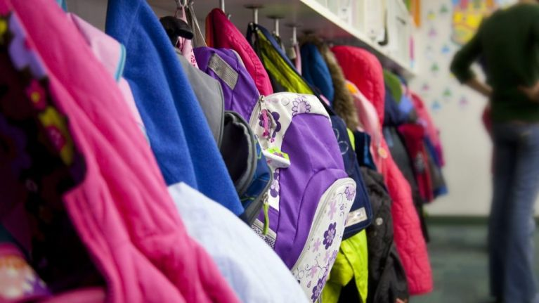 A nationwide collection of school supplies is taking place for children in Direct Provision