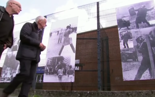 Channel 4's report on The Troubles, Brexit and the Good Friday Agreement is essential viewing