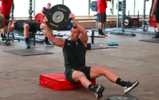 The best gym exercises for building bigger shoulders