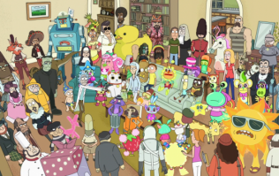 QUIZ: Name the Rick & Morty character (that isn't Rick or Morty)